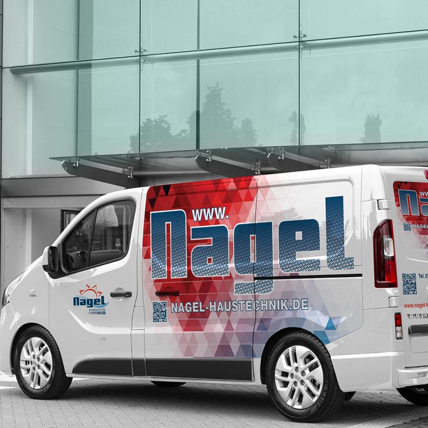 Neon-Nagel_Fahrzeugbeschriftung
